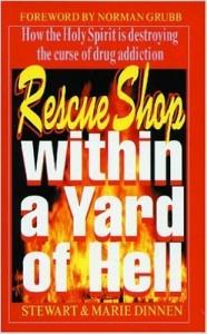 rescue shop